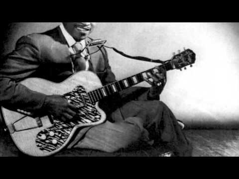 Jimmy Reed - Cry Before I Go