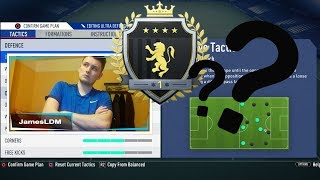 THESE CUSTOM TACTICS WILL GET YOU MORE FUT CHAMP WINS! | Fifa 19 Ultimate Team