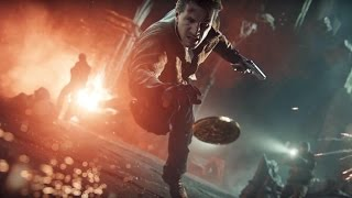 Uncharted 4 Speedrun - 8:00 Min/Chapter 22 -At Thief's End