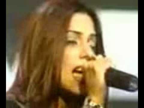Hadiqa Kiyani   buhey bariyan   YouTube