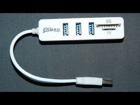 Видео как проверить скорость USB-порта