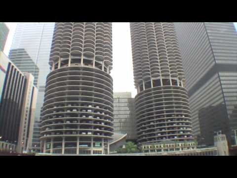 Chicago tourist sites