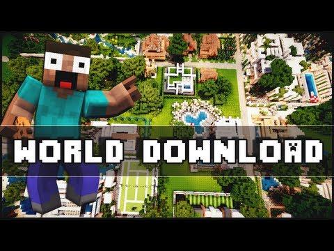 ▶ Minecraft Keralis World