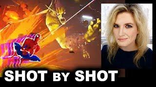 Spider-Man Into the Spider-Verse Trailer BREAKDOWN