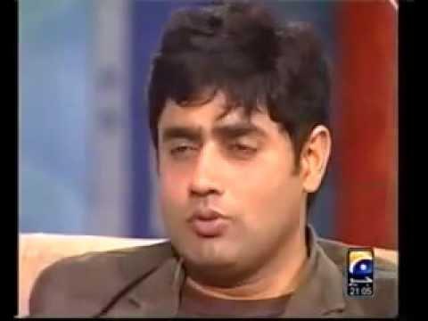 Abrar-ul-Haq Nazm (Sar Jlayn Gay Roshani Hogee)