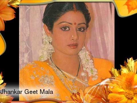 Himmatwar - Kitni Chahat Chupaye Baitha Hoon - Jhankar Geet...