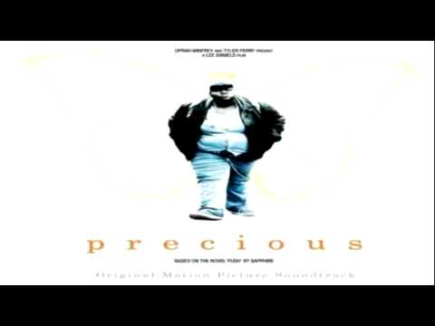 Mary J. Blige - I Can See In Color (Precious Soundtrack)