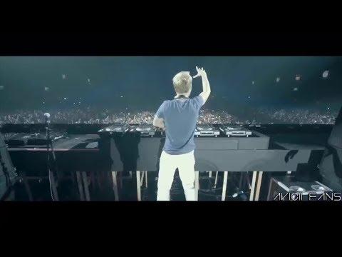 Avicii - Levels (Cassio Fernandes Bootleg) (Music Vídeo)