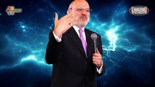 Chazaq event on the Science of Anger by Rabbi Jonathan Rietti