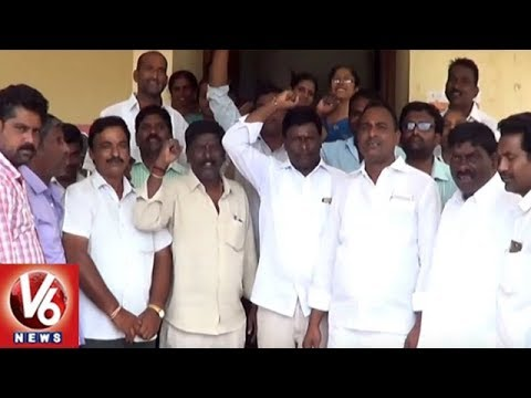 Karimnagar Chigurumamidi MPP Krishnaiah Loses No Confidence Motion Moved Against Him | V6 News