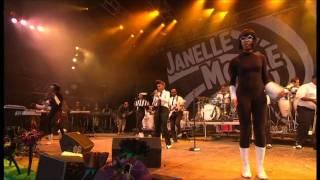Watch Janelle Monae Locked Inside video