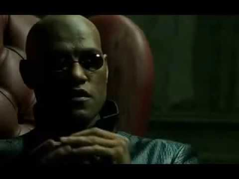 The Matrix - The Pill Scene (with English Subtitle)
