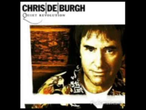 Chris De Burgh - I Want It And I Want It Now