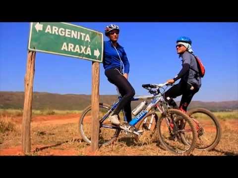 15º Episódio do COLECIONADOR DE LUGARES - Natureza e Bike