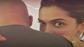 xxx Xander cage  Deepika and vin's photo
