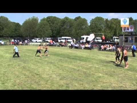 UK Kabaddi League 2014 - Derby - Tournament 1 - Part 1 of 6