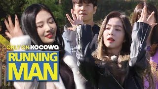 """Really Bad Boy"" by Red Velvet Gets Revealed for the First Time [Running Man Ep 426]"