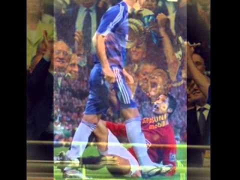 John Terry Simply the Best