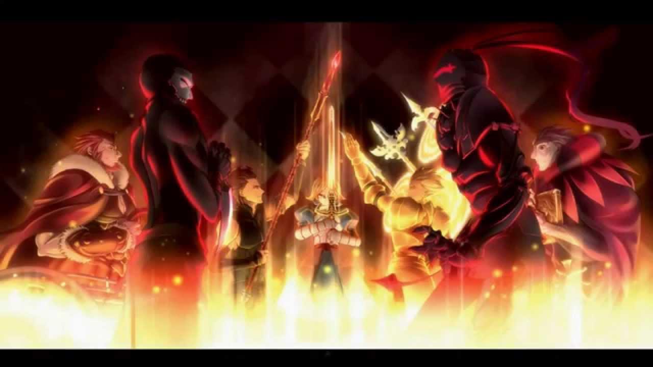 Fate/Zeroの画像 p1_40