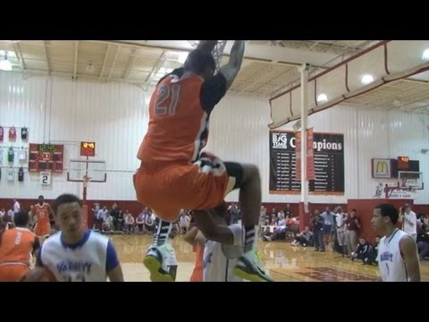 Josh Cunningham Official Mixtape ('14 Mac Irvin Fire)