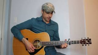 Download Lagu Cry Pretty - Carrie Underwood - Guitar Lesson | Tutorial Gratis STAFABAND