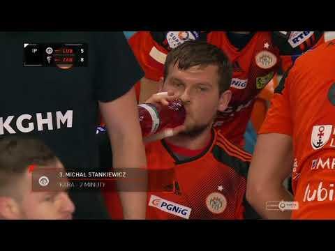 7 Wspaniałych Pytań: Adam Babicz    Piłka Ręczna    PGNiG Superliga