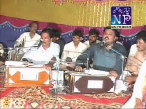 Chori Chori Teray Naal Talib Hussain Dard Punjabi Song  0333 6731678  Nazir Ahmad     Youtube video