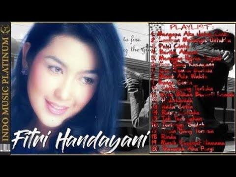 FITRI - Fitri Handayani - Koleksi Lagu Terbaik Sepanjang Karir - [Full Album] - HQ Audio!!! 720p HD