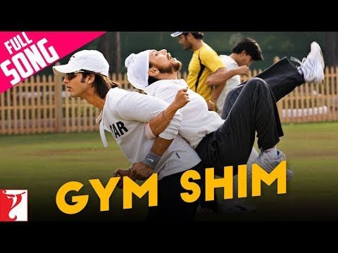 Gym Shim - Full Song - Dil Bole Hadippa