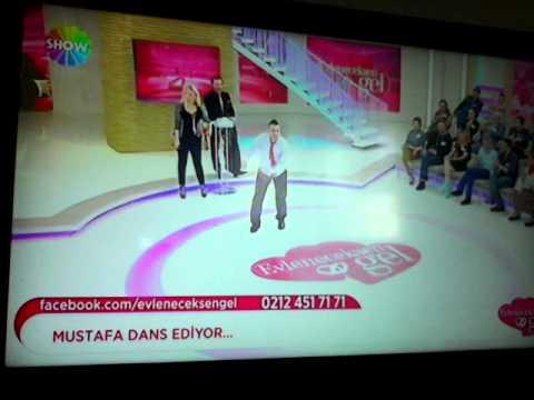 Evleneceksen gel Mustafa dans