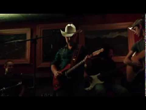 Caleb Garrett - Waitin' On A Woman (brad Paisley Cover) video