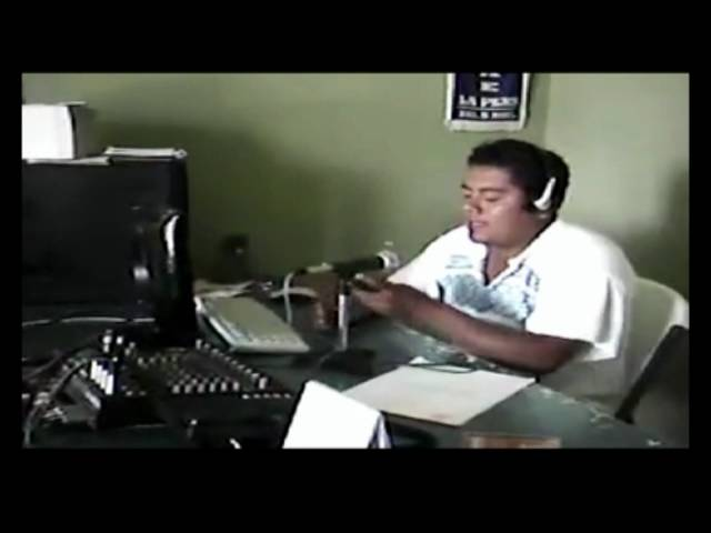 RADIO NAHUALA