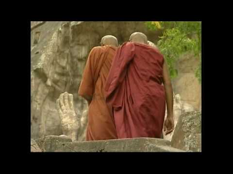 Documentary On Buddha Statues Of Sri Lanka Part 03 video