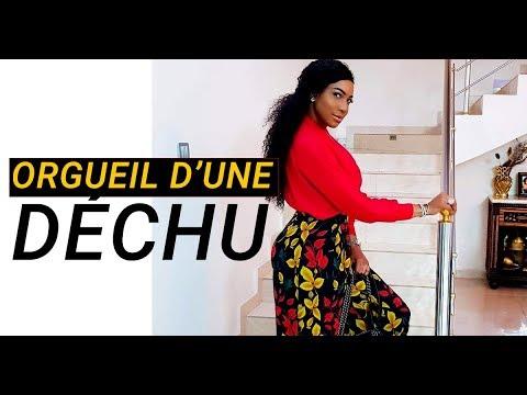 ORGUEIL DECHU 1, Film africain, Film nigérian en français avec Jackie Appiah