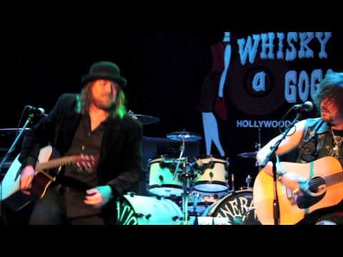 Don Dokken - In My Dreams - Live at the Whisky a go go #1