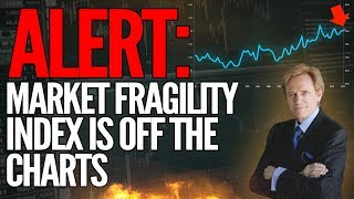 ALERT: My 'Market Fragility Index' Is Off The Charts - Mike Maloney