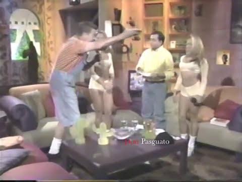 Chabelo en Otro Rollo (1998)
