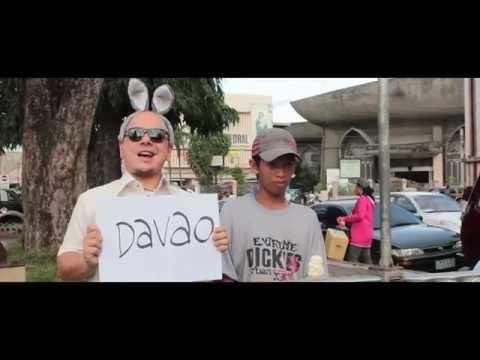 Carlos Celdran does Davao (Episode 1)