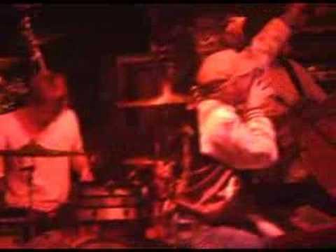 Kaddisfly - Campfire