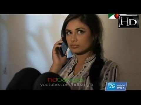 Comedy Bangla Natok 2014 - চুল [HD]