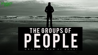 The Groups Of People – Heaven Or Hell