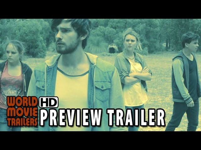 The Loop Preview Trailer (2015) - Craig Eccles Paranormal Thriller HD