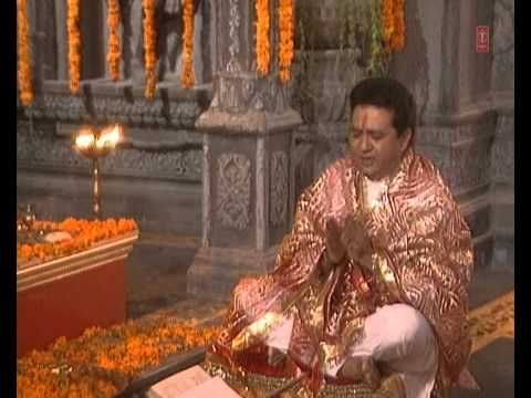 Ambe O Jagdambe Mata Devi Bhajan By Suresh Wadekar [full Song] I Bhakti Sagar- 1 video