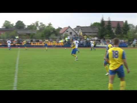 Cały Mecz: Start Warlubie - Drwęca Golub-Dobrzyń II Połowa