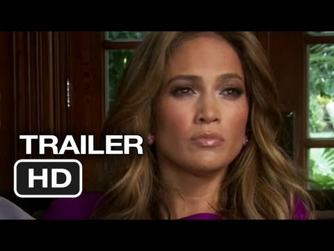 $ellebrity Trailer (2012) - Jennifer Lopez Movie Hd video