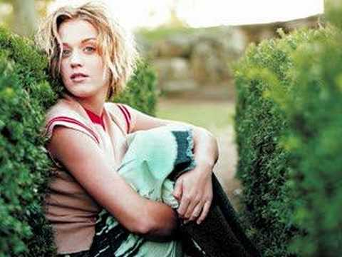 Katy Perry (Katy Hudson) - Faith Won't Fail (2001)