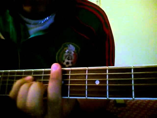 TUTORIAL - Tonos de bajo sexto en guitarra