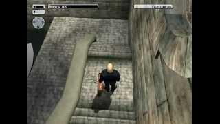 Прохождение игры хитман 2 бесшумный убийца миссия 5