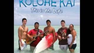 Watch Kolohe Kai Is This Love video