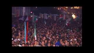 Hyundai Fan Park Torino ringrazia gli Azzurri